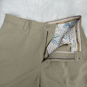 Tommy Bahama Men's 36 Silk Casual Golf Shorts